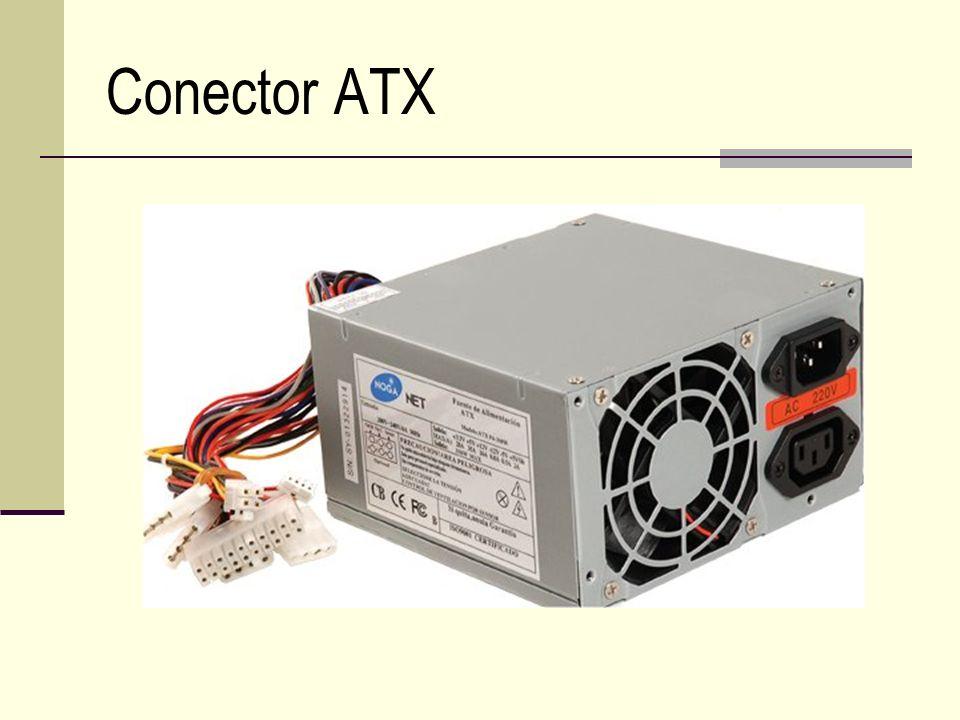 Conector ATX