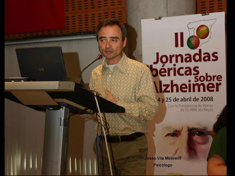 Josep Vila Miravent Psicólogo