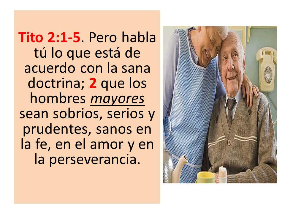 Tito 2:1-5.