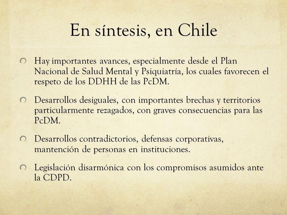 01/09/14 En síntesis, en Chile.