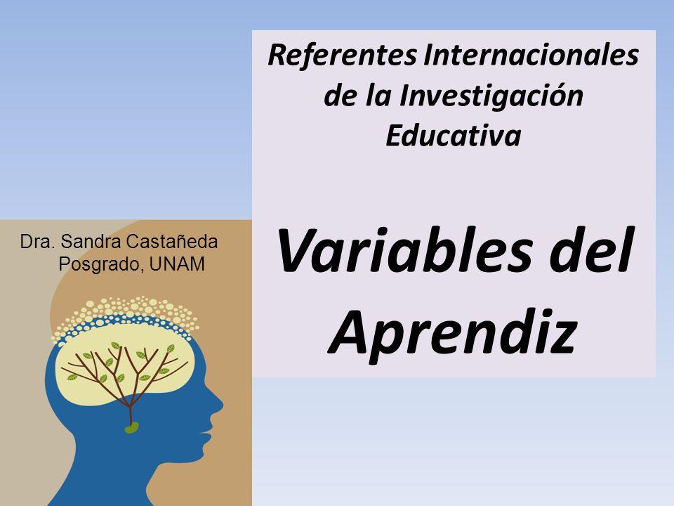 Variables del Aprendiz