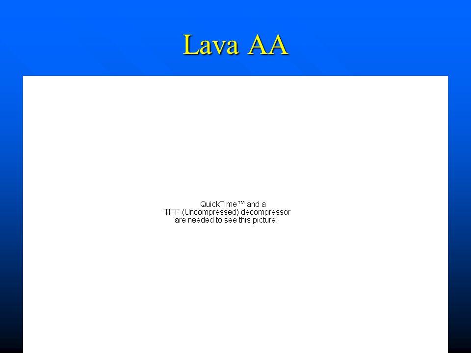 Lava AA