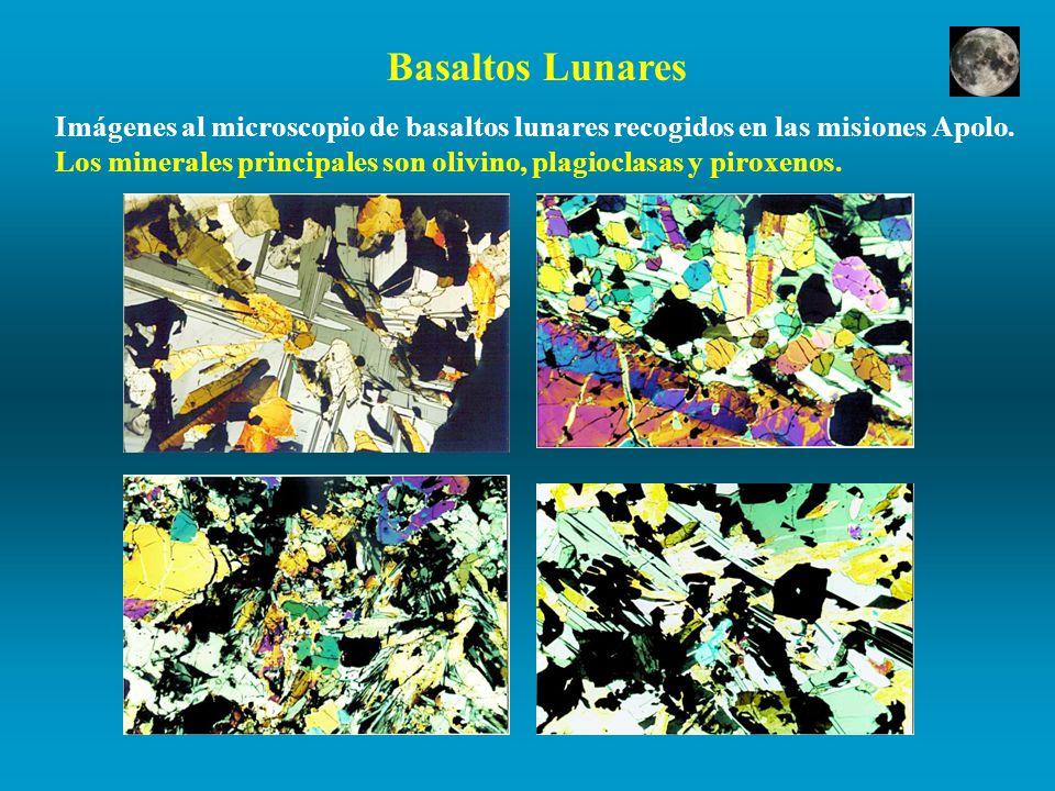 Basaltos Lunares
