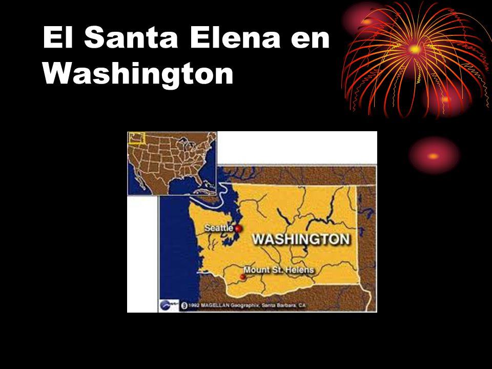 El Santa Elena en Washington