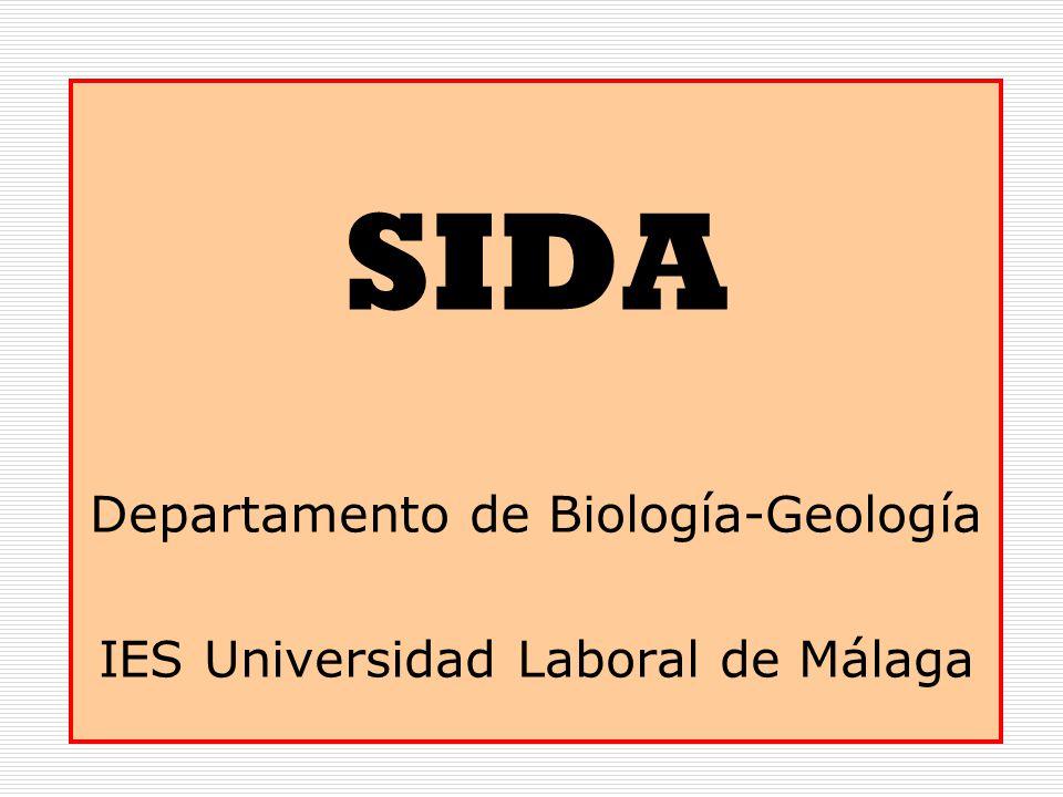 SIDA Departamento de Biología-Geología