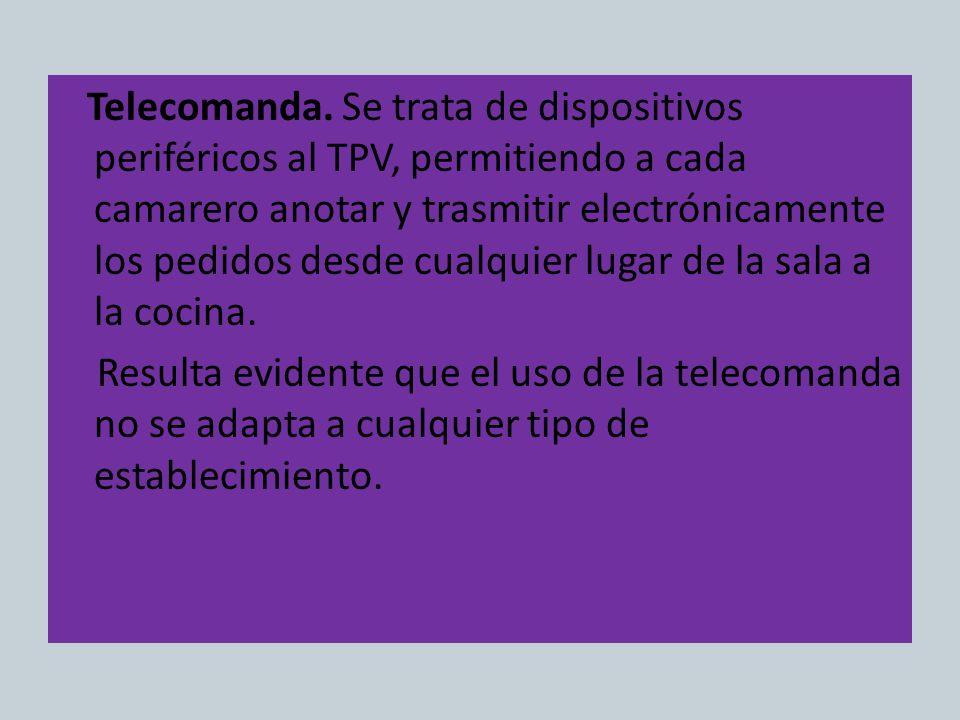 Telecomanda.