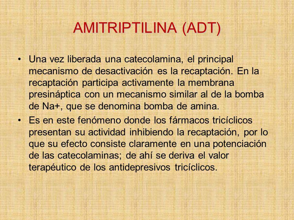 AMITRIPTILINA (ADT)