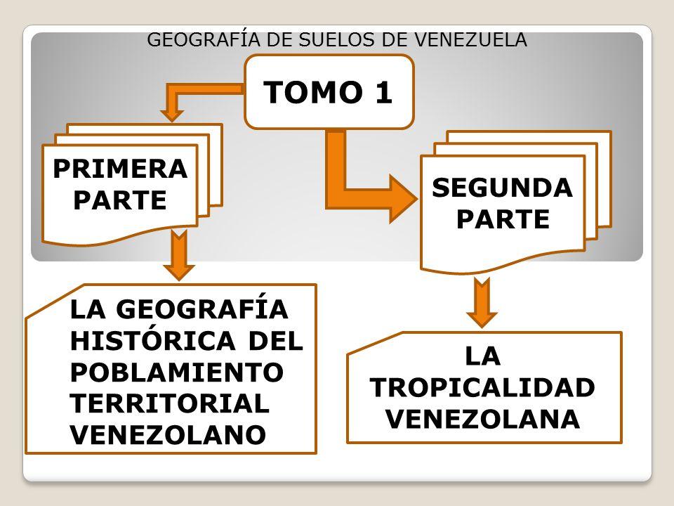 LA TROPICALIDAD VENEZOLANA