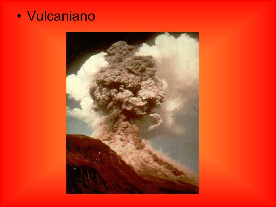 Vulcaniano