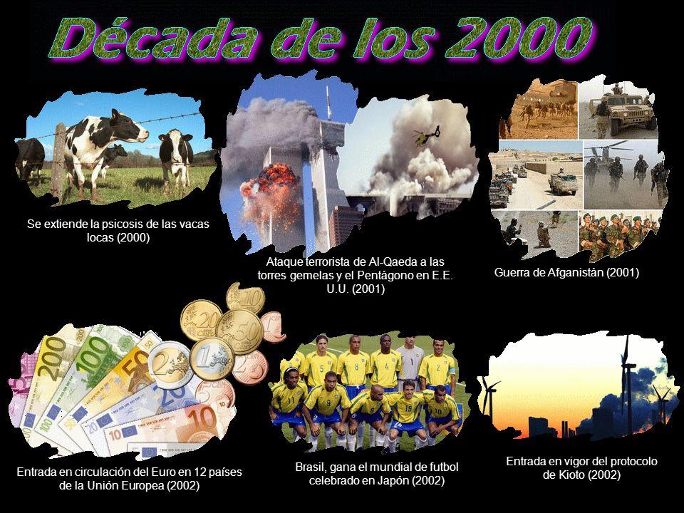 Se extiende la psicosis de las vacas locas (2000)