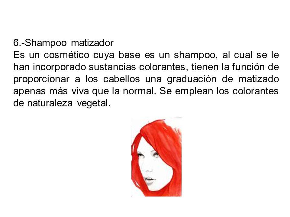6.-Shampoo matizador