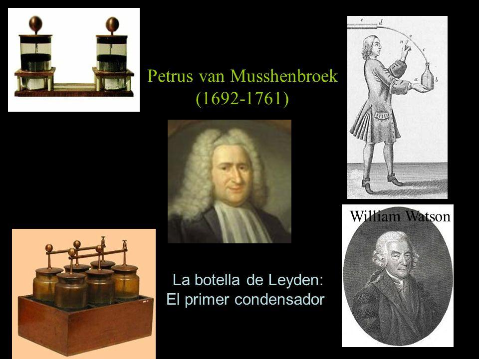 Petrus van Musshenbroek