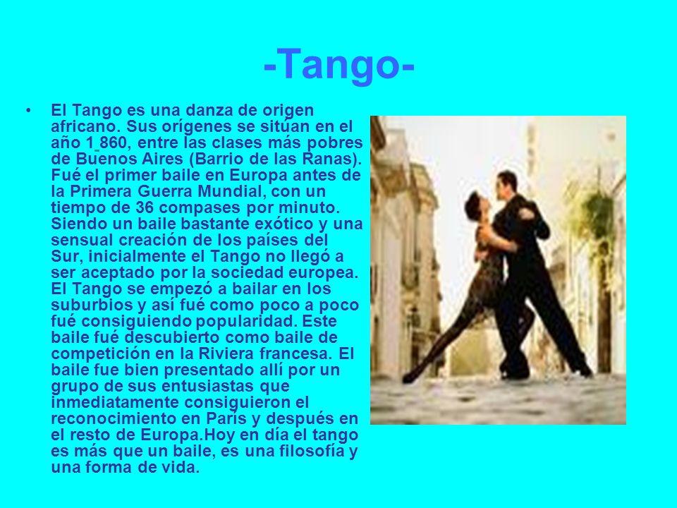 -Tango-