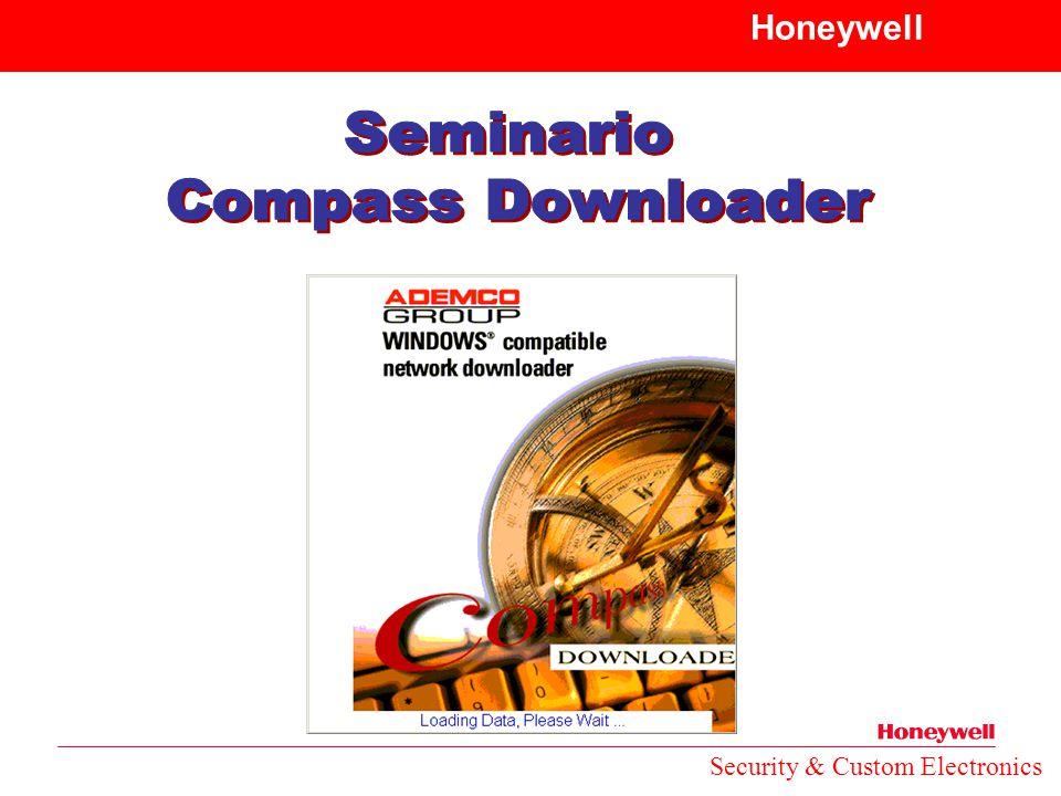 Seminario Compass Downloader