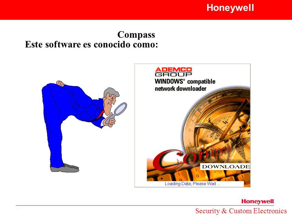 Este software es conocido como: