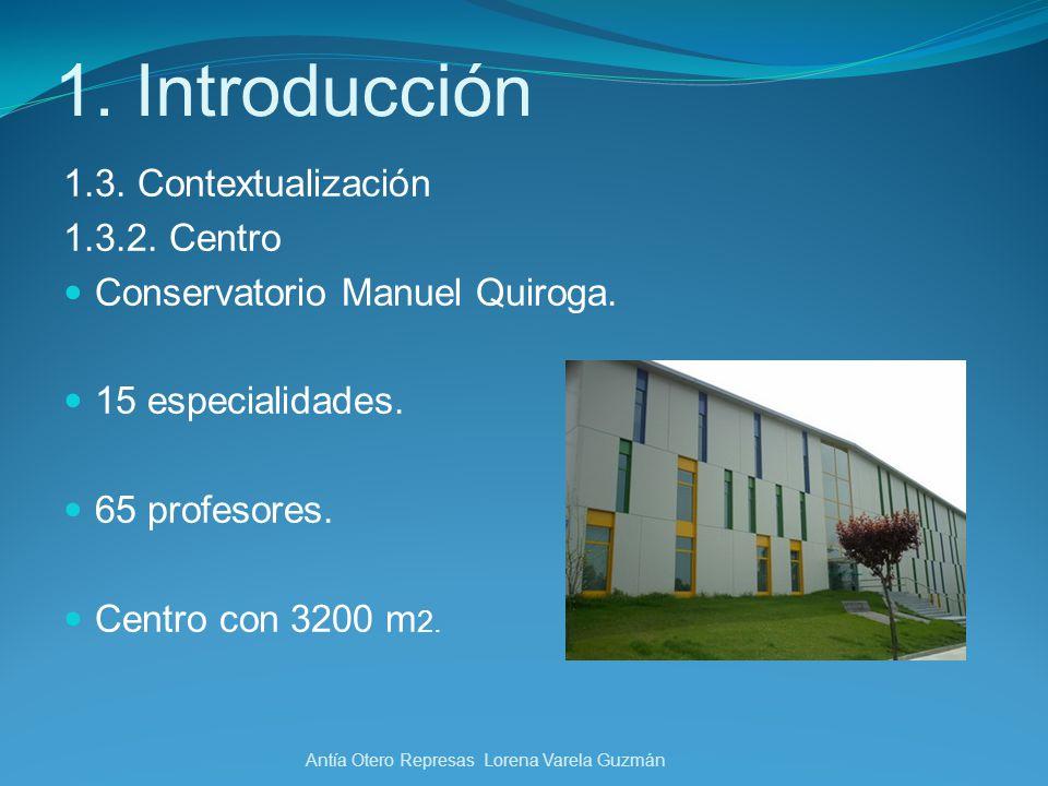 1. Introducción 1.3. Contextualización 1.3.2. Centro