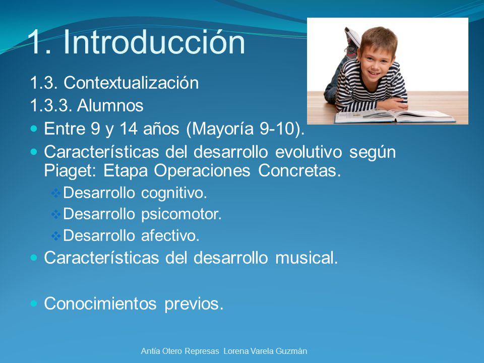 1. Introducción 1.3. Contextualización 1.3.3. Alumnos