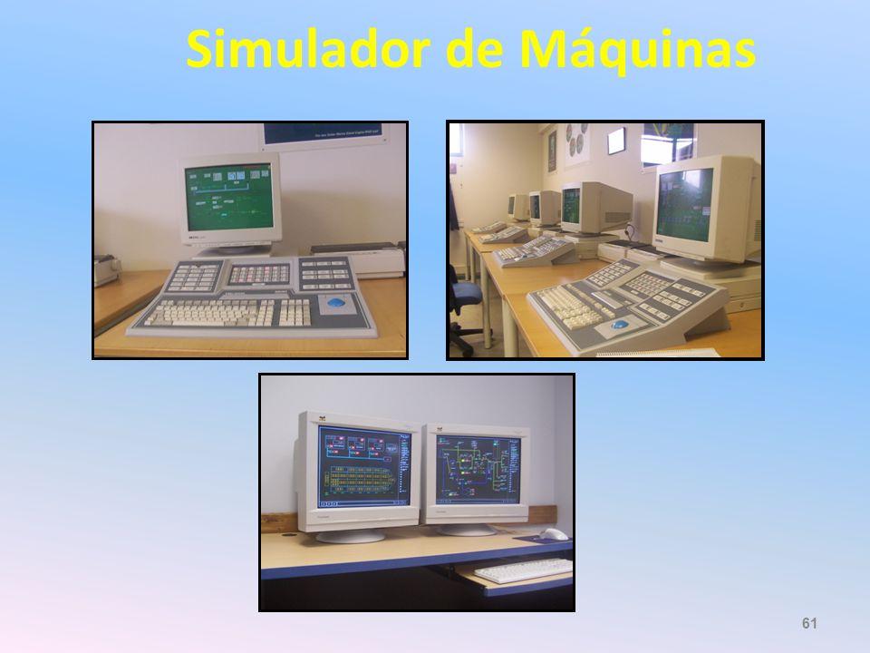 Simulador de Máquinas