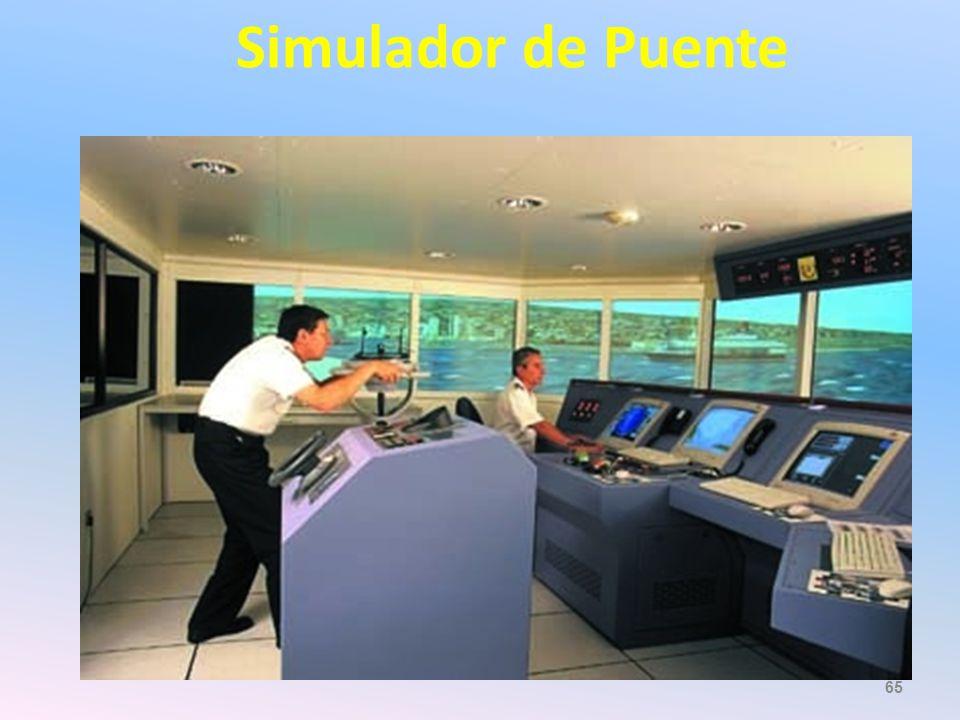 Simulador de Puente
