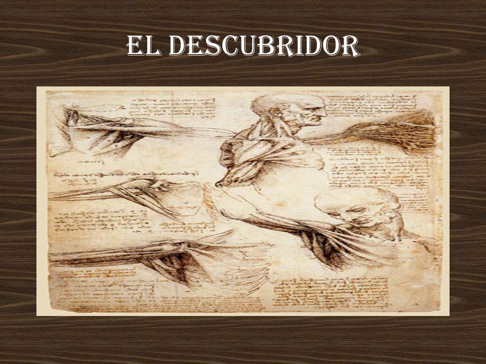 EL DESCUBRIDOR