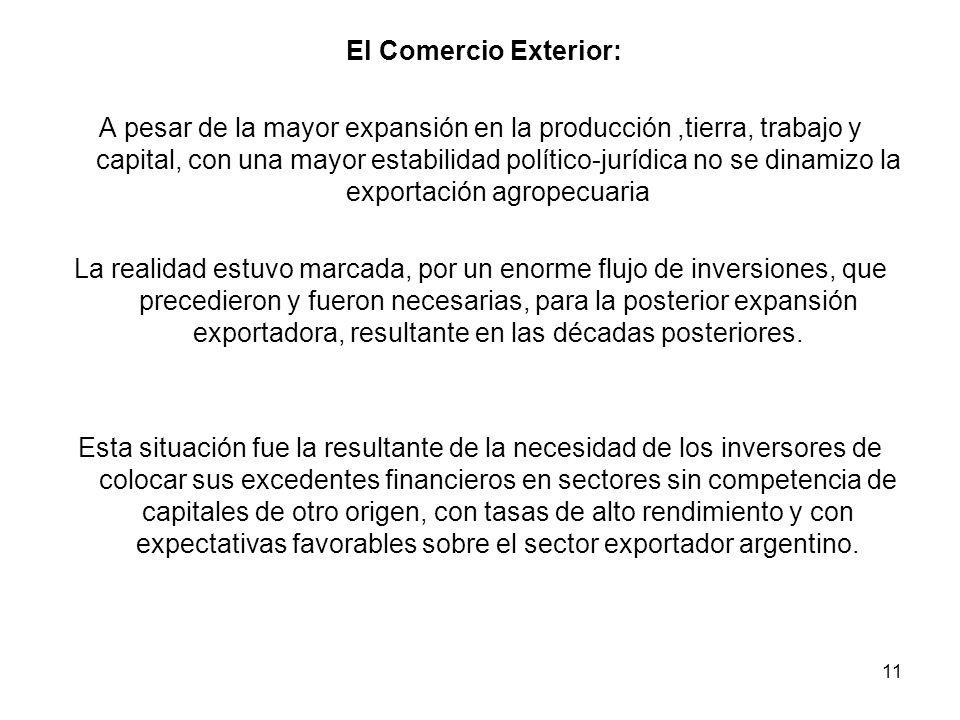 El Comercio Exterior:
