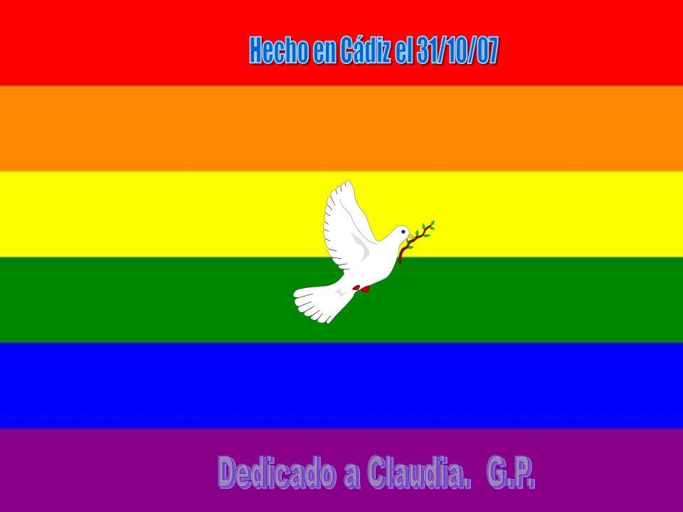 Hecho en Cádiz el 31/10/07 Dedicado a Claudia. G.P.