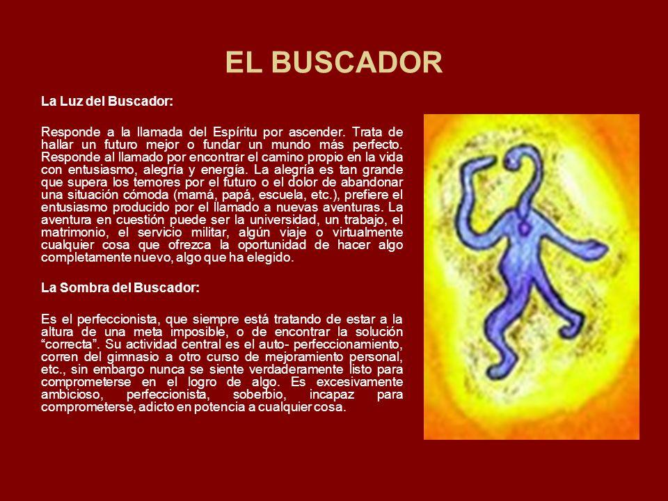 EL BUSCADOR La Luz del Buscador: