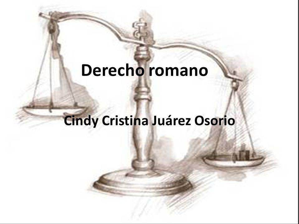 Cindy Cristina Juárez Osorio