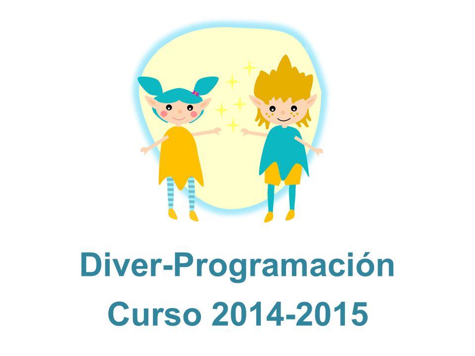 Diver-Programación Curso 2014-2015