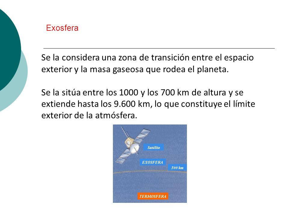 Exosfera