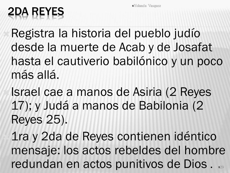 2da Reyes Yolanda Vasquez.