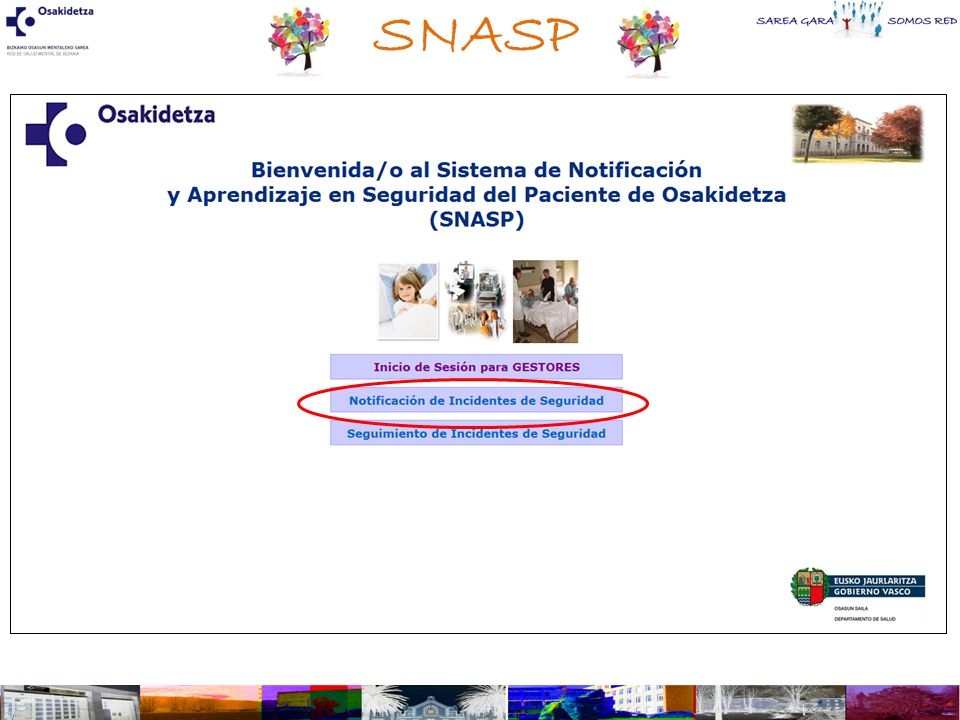 SNASP