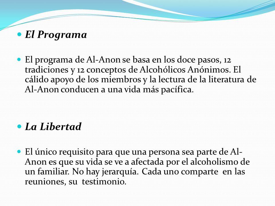 El Programa La Libertad