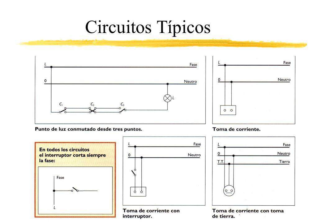 Circuitos Típicos