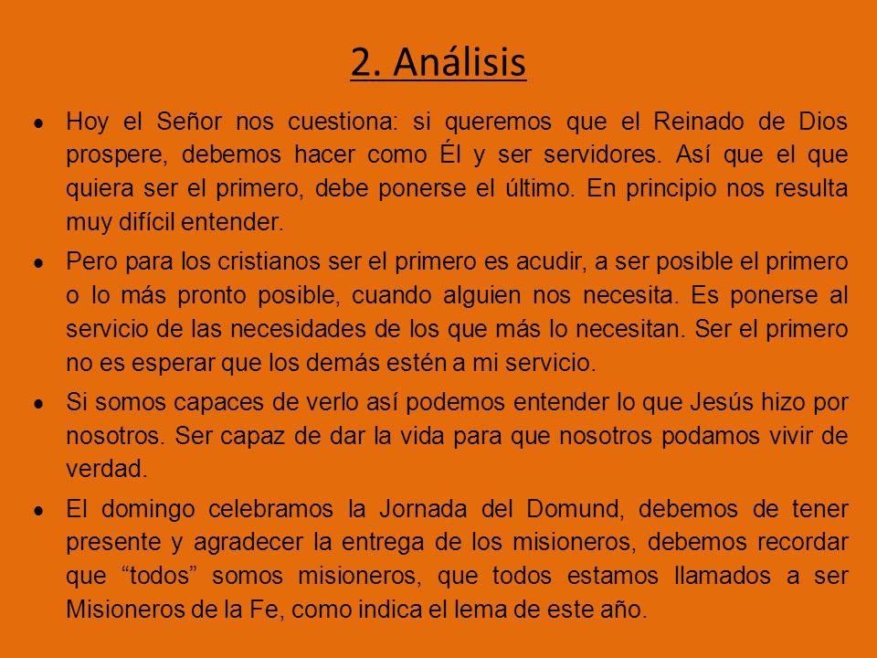 2. Análisis