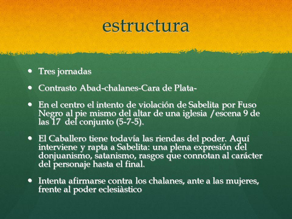 estructura Tres jornadas Contrasto Abad-chalanes-Cara de Plata-