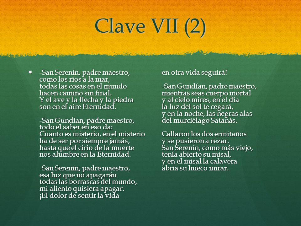 Clave VII (2)