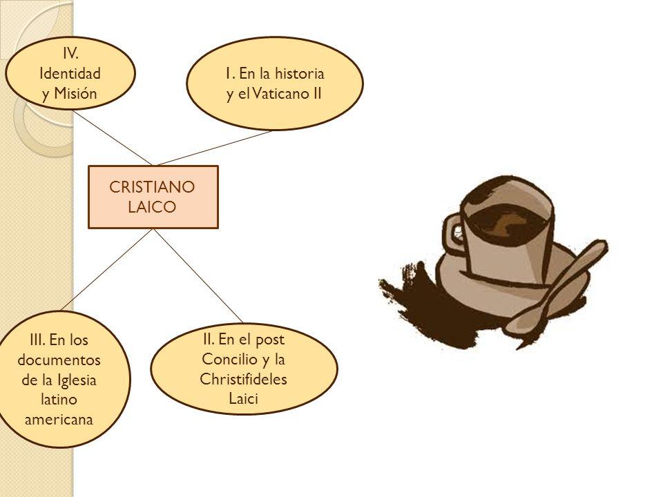 1. En la historia y el Vaticano II