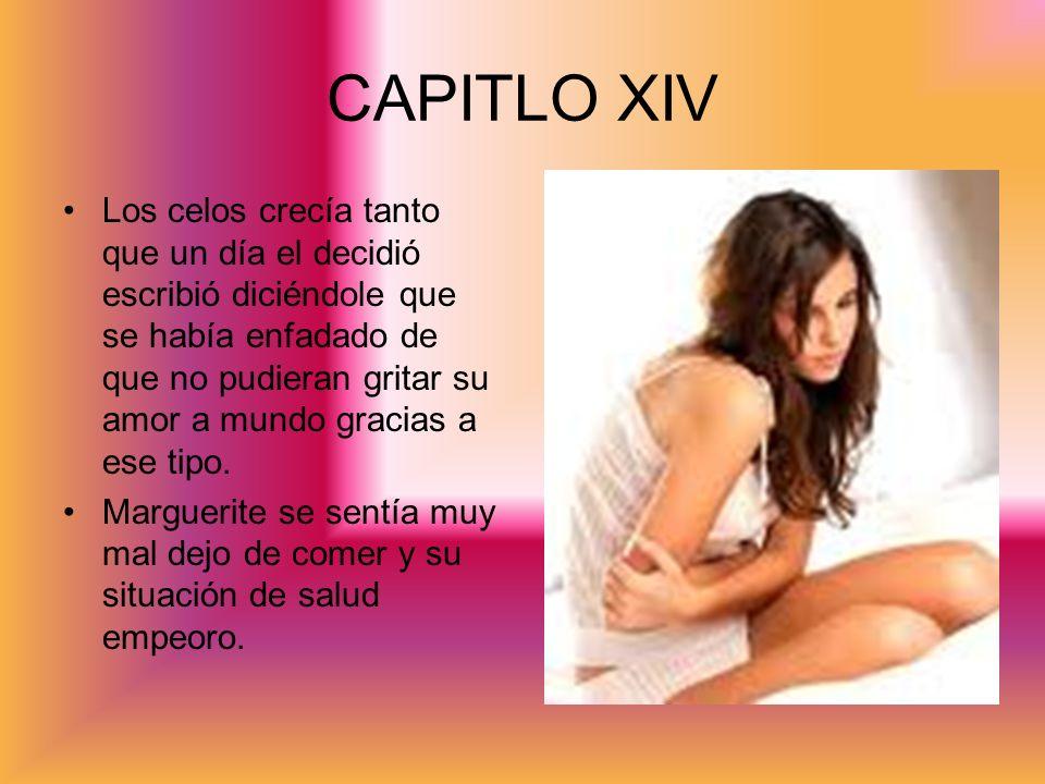 CAPITLO XIV