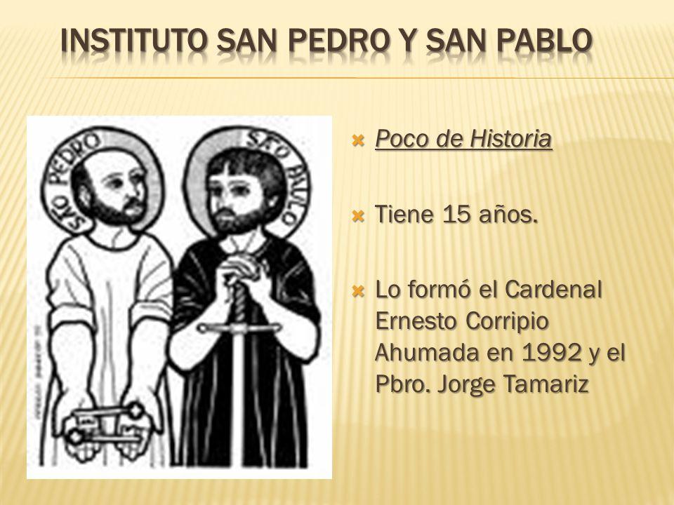 Instituto San Pedro y San Pablo