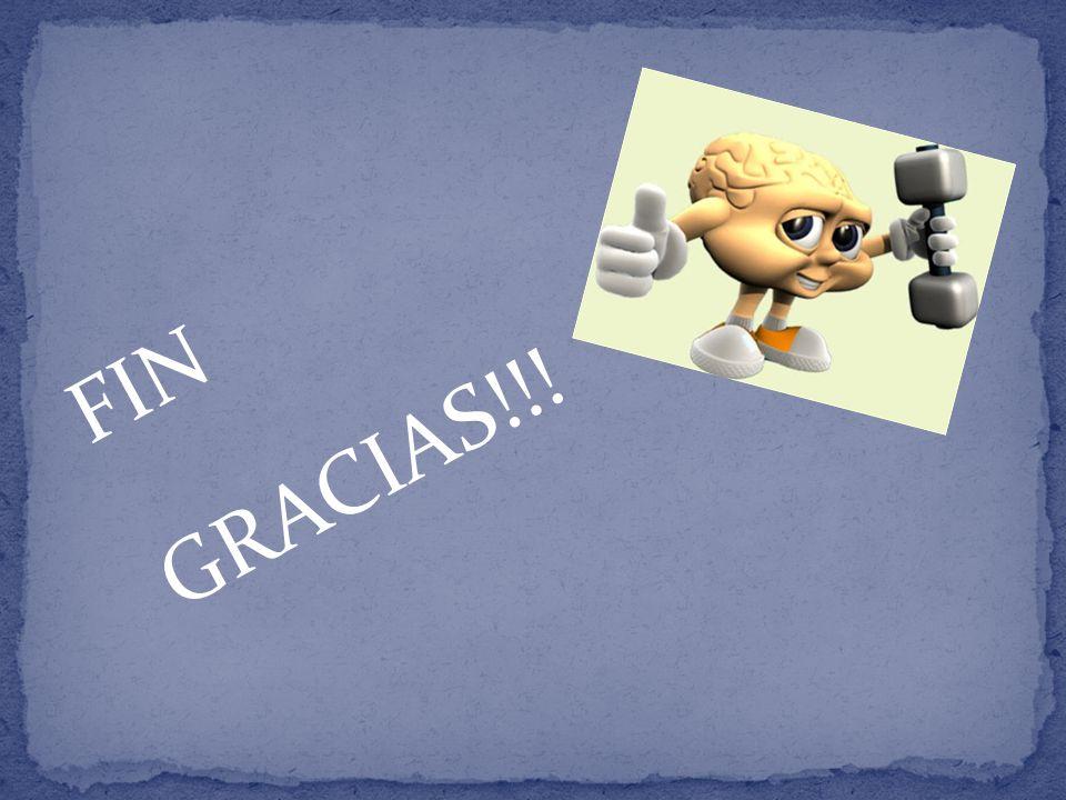FIN GRACIAS!!!