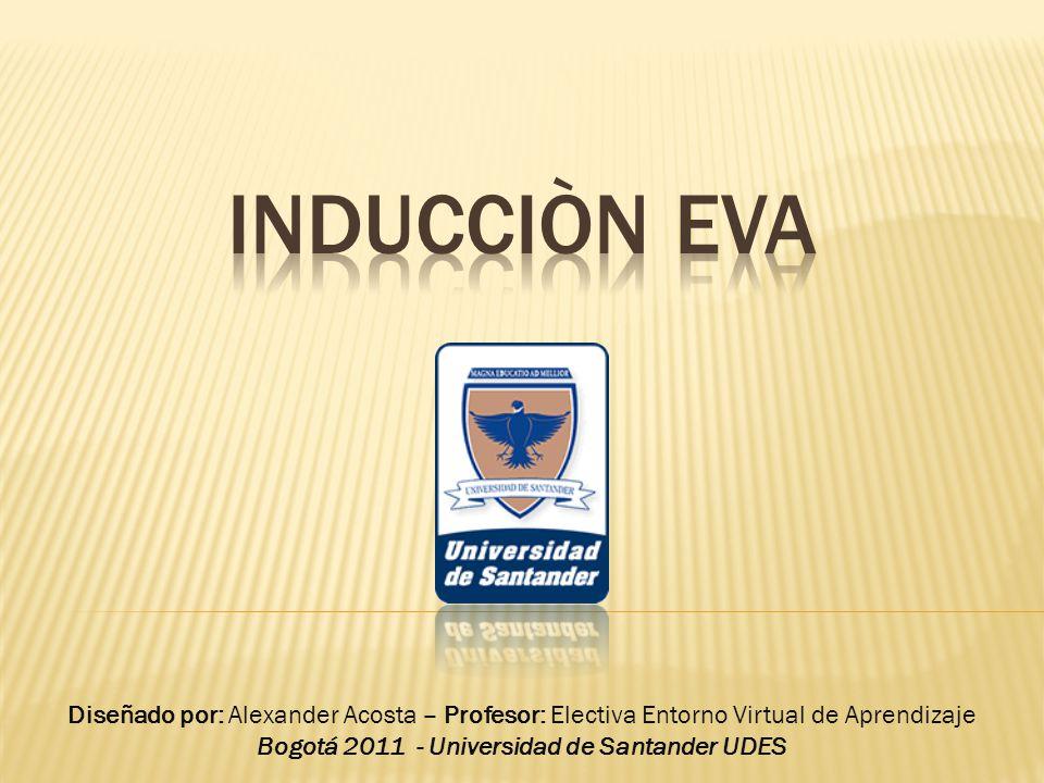 Bogotá 2011 - Universidad de Santander UDES