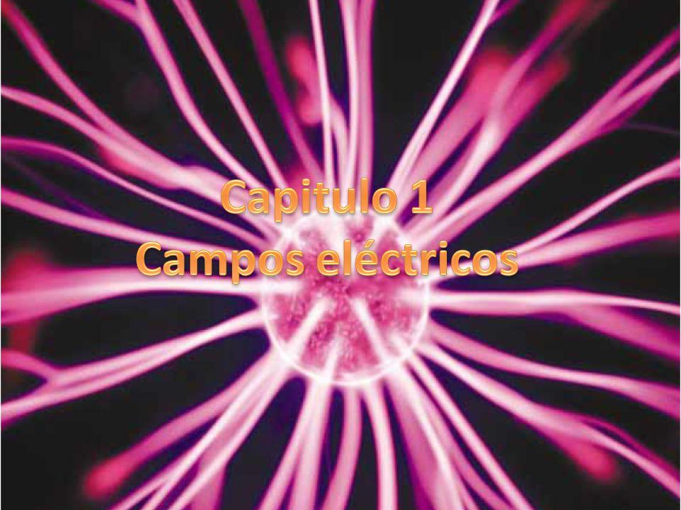 Capitulo 1 Campos eléctricos
