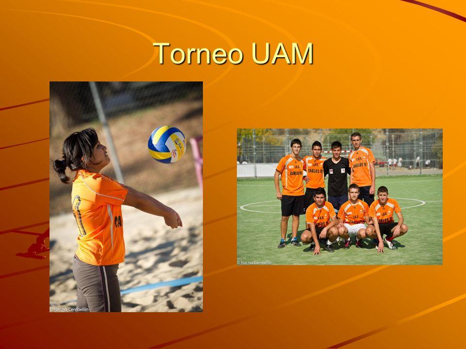 Torneo UAM