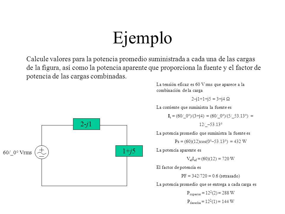 Is = (60/_0°)/(3+j4) = (60/_0°)/(5/_53.13°) =