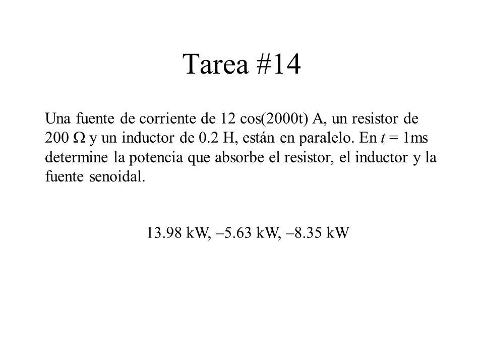 Tarea #14