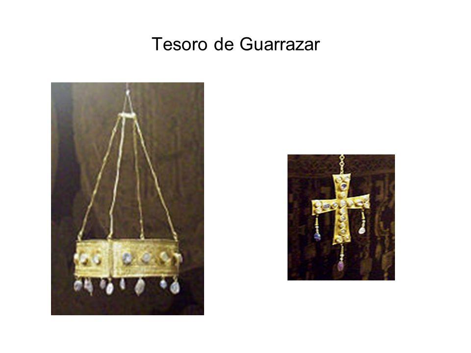 Tesoro de Guarrazar