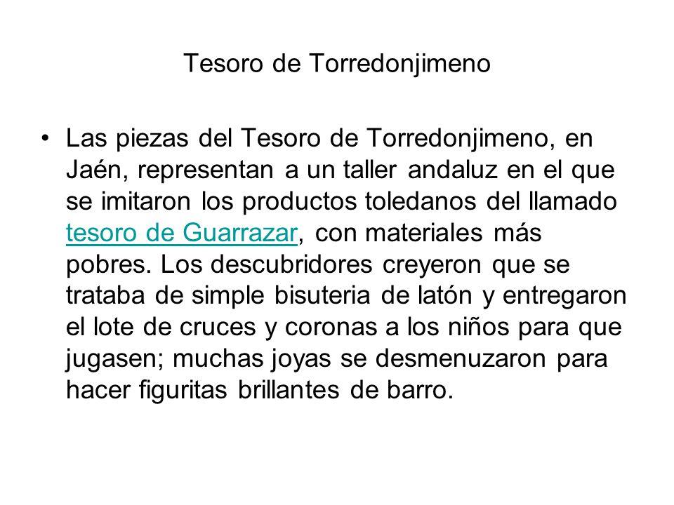 Tesoro de Torredonjimeno