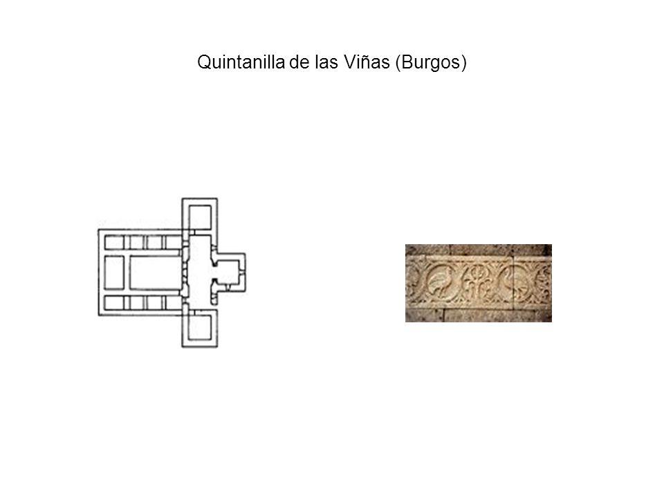 Quintanilla de las Viñas (Burgos)