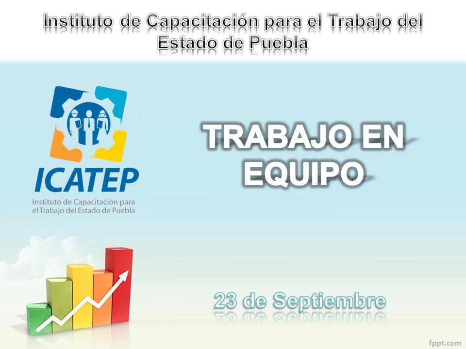 Instituto de Capacitación para el Trabajo del Estado de Puebla